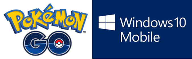 ¿Cuándo llegará Pokemon Go a Windows Mobile?