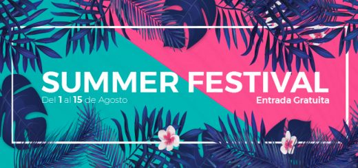 MAXmovil Summer Festival
