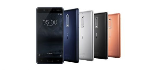 Nokia 5 disponible en MAXmovil