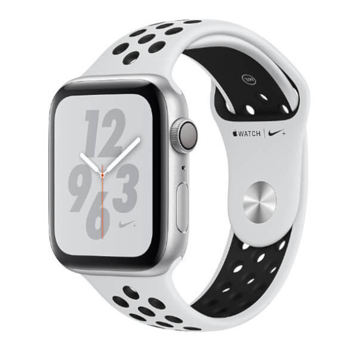 Apple watch series 4 nike+ gps