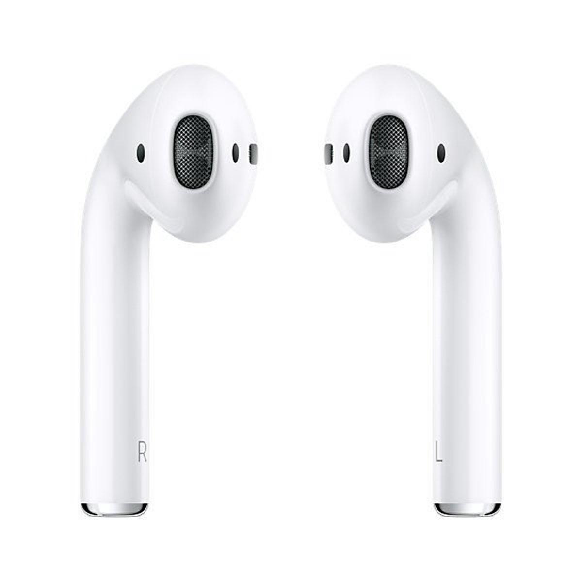 Apple AirPods auriculares inalámbricos