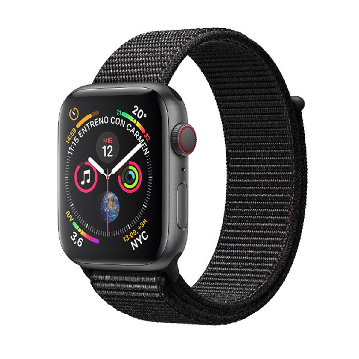 Apple watch series 4 gps+cellular 4