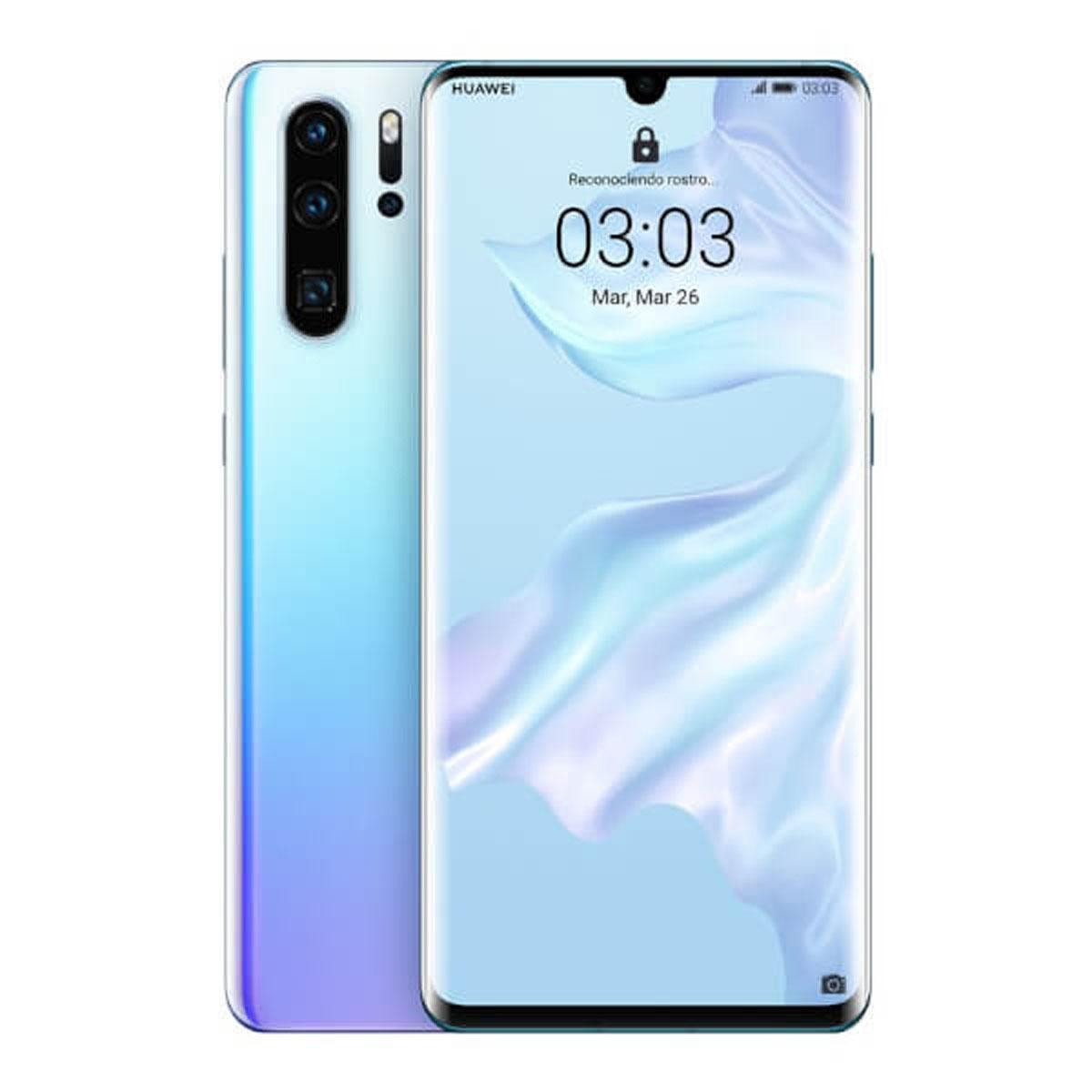 Huawei p30 pro 8gb/128gb breathing crystal