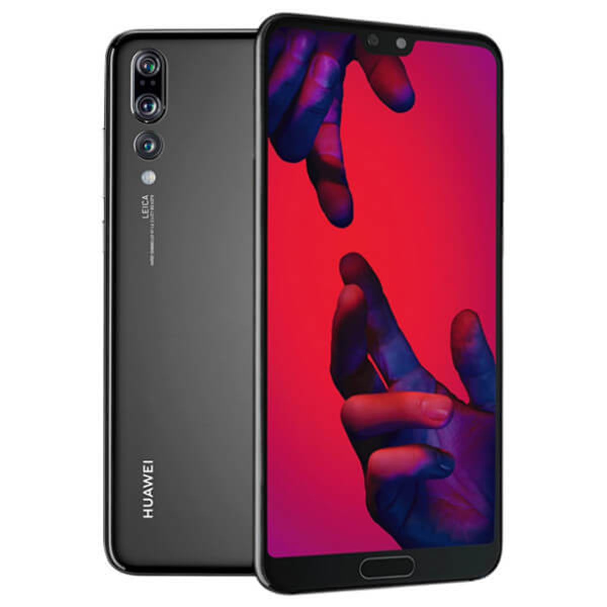 Huawei p20 pro 6gb/128gb negro single