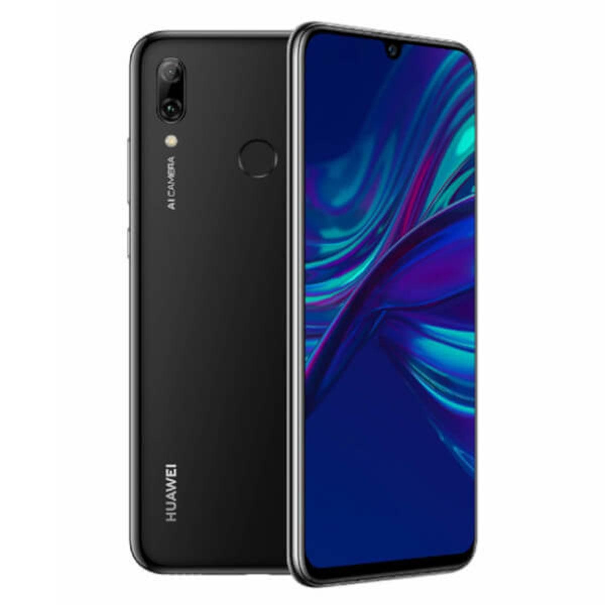Huawei p smart (2019) 3gb/64gb negro
