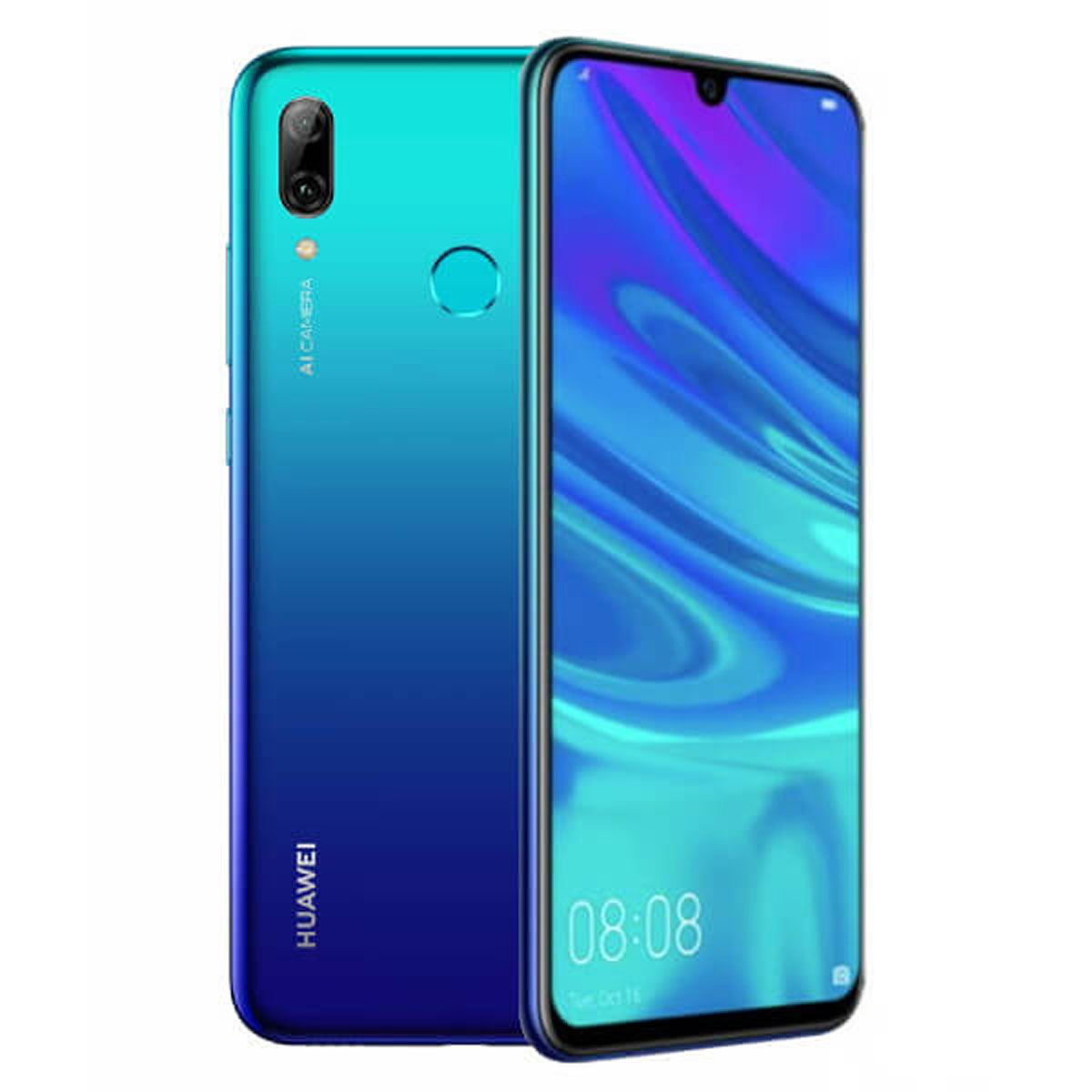 Huawei p smart (2019) 3gb/64gb azul