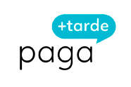 Image result for logo paga mas tarde