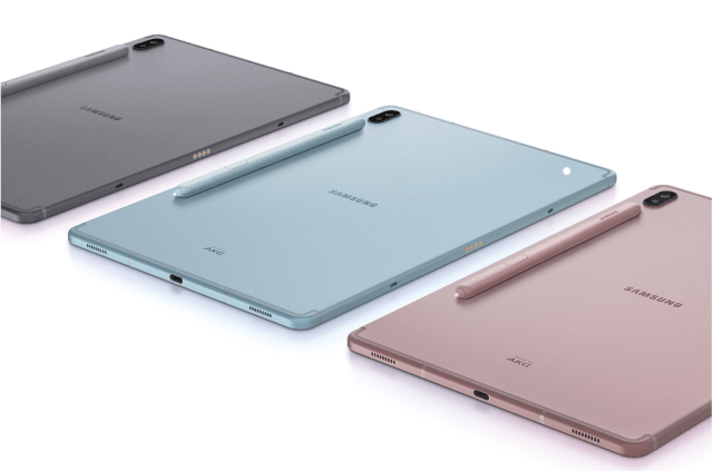 Tablet-TAB-S6