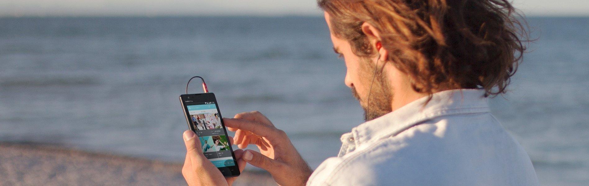 Energy Phone MAX 4G envío gratis