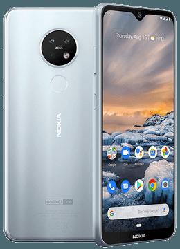 Nokia moviles