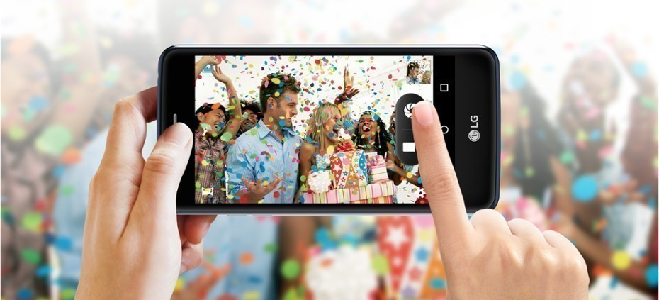 Precio del LG K8 2017