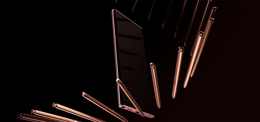 Samsung S Pen Stylus Original