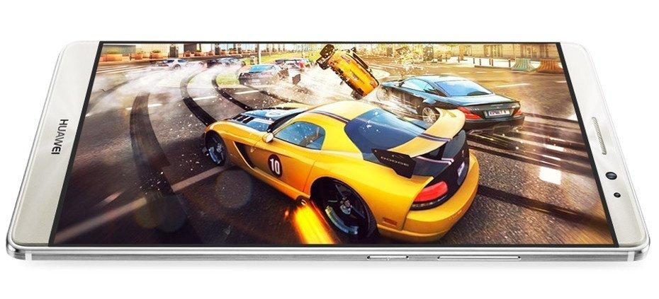 Huawei Mate 8 caracteristicas