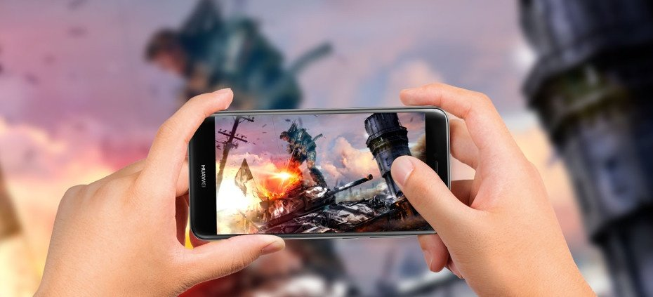 Huawei P8 lite 2017 caracteristicas