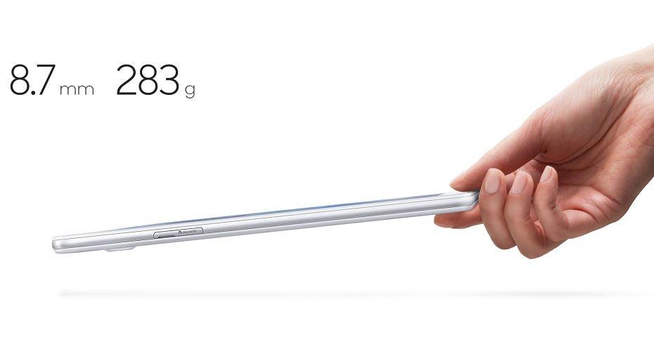 Galaxy Tab A (2016) Wi-Fi