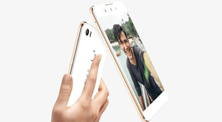 Innjoo 2 touch ID