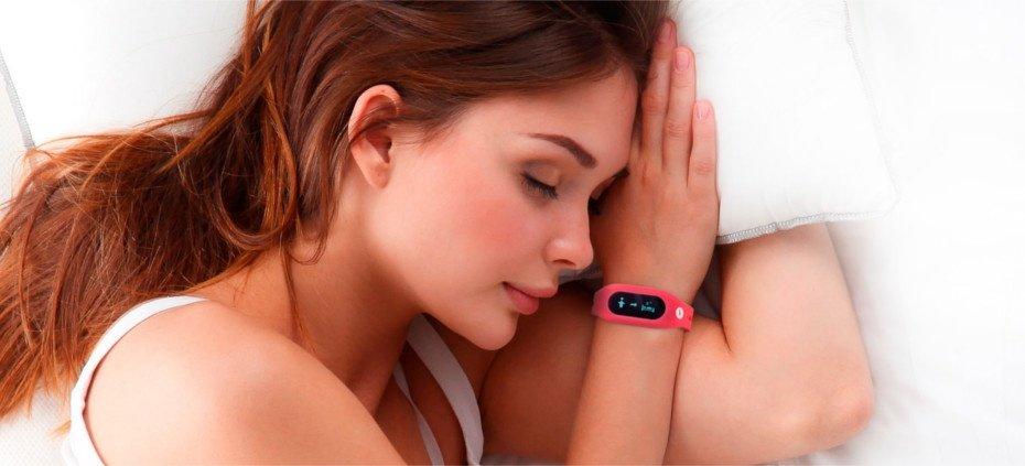 SPC Fit Pro 9602 pulsera