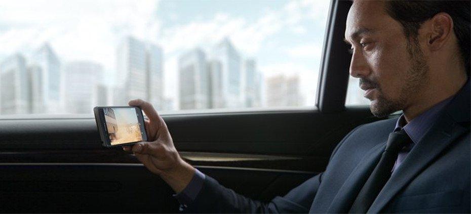 Características del Sony Xperia X Performance