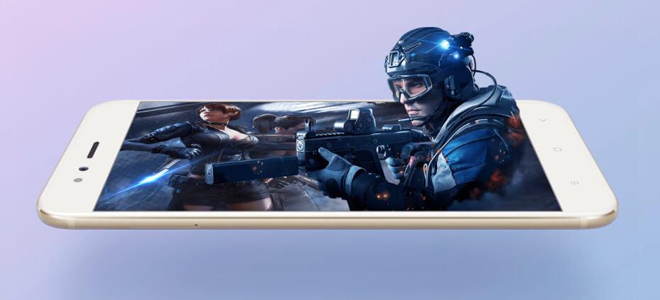 Características del Xiaomi Mi A1