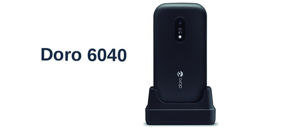 Doro 6040