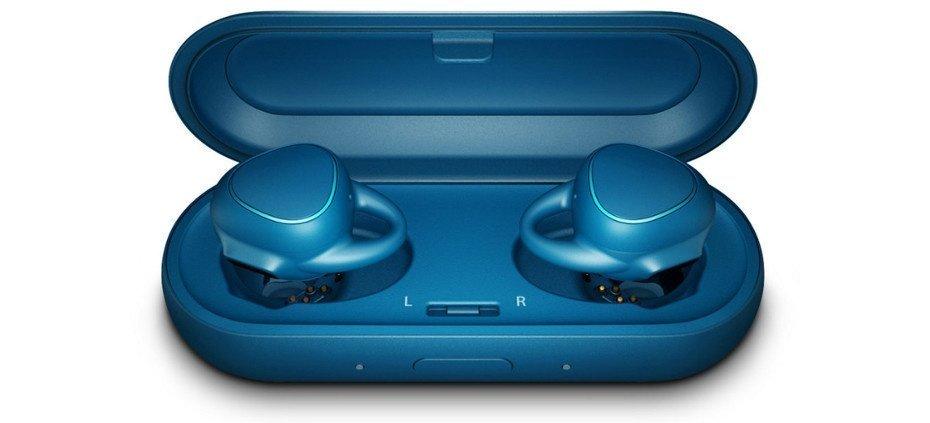 Comprar Samsung Gear IconX