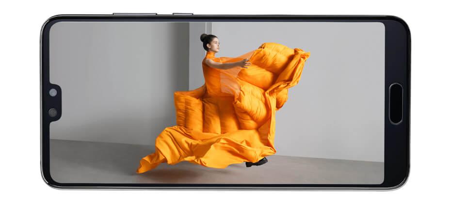 Pantalla Huawei P20