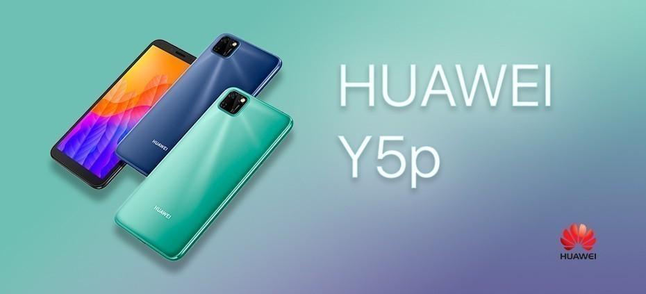 y5p-Huawei
