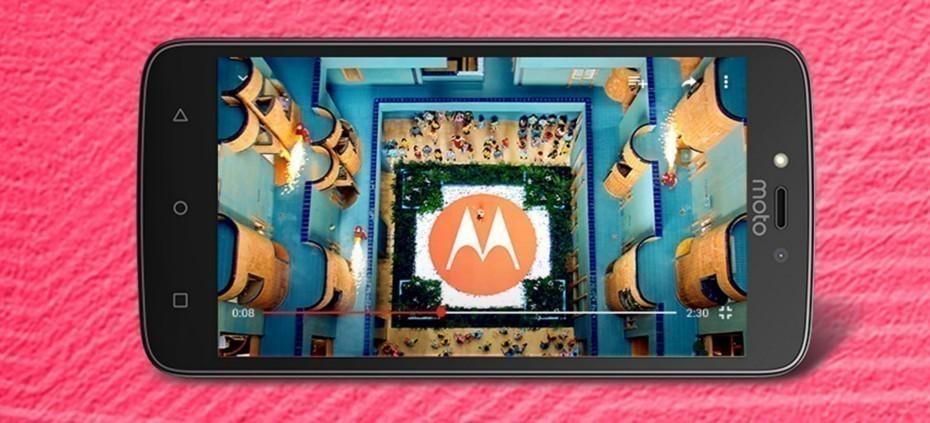 Motorola Moto C Plus libre