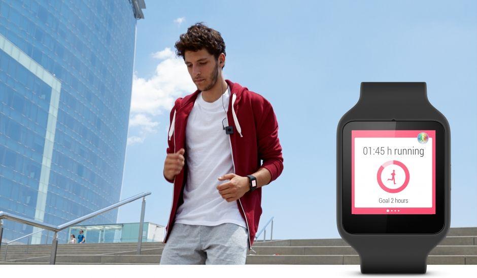 SONY SmartWatch 3 en MAXmovil con envío gratis