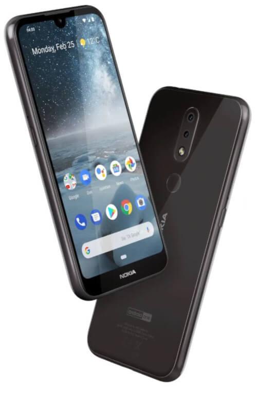 Nokia4.2