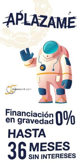 Financiacion aplazame