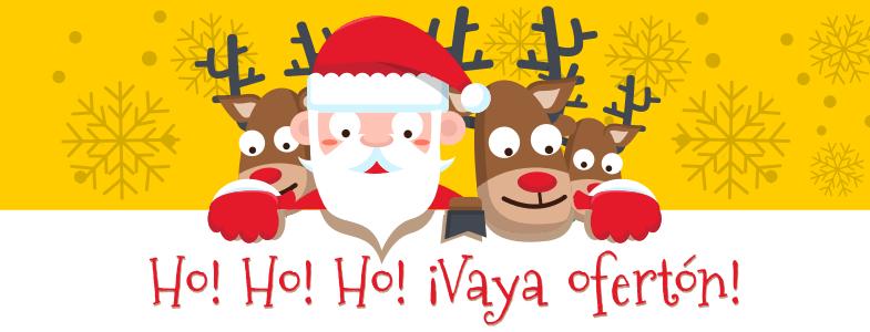 Regalos de Navidad en MaxMovil.com