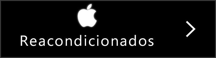 apple reacondicionados