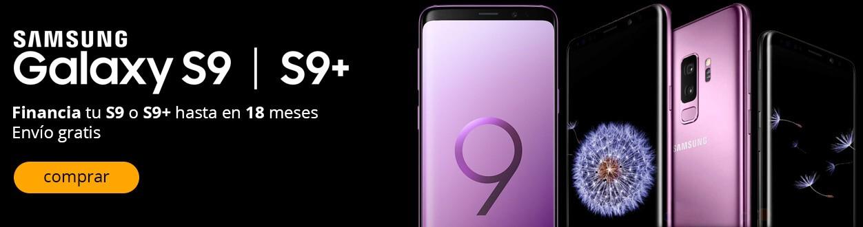 Comprar Samsung Galaxy s9