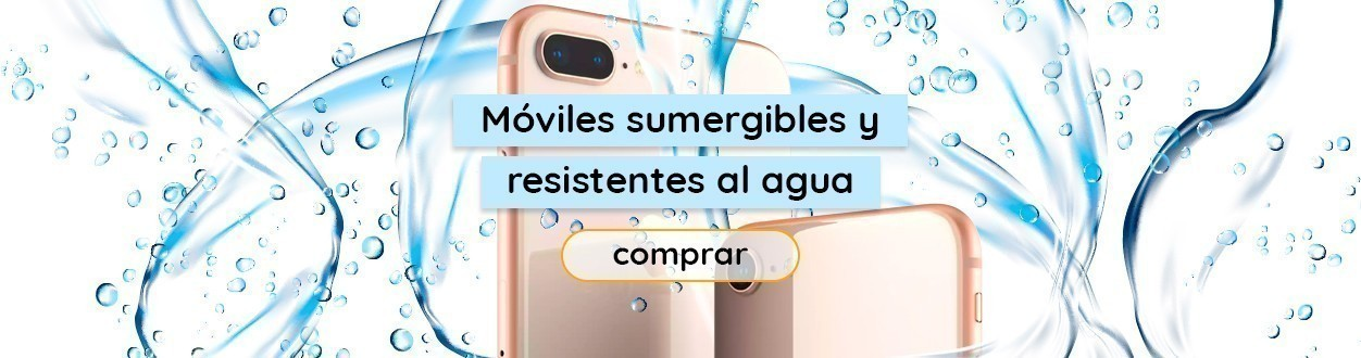 Moviles sumergibles