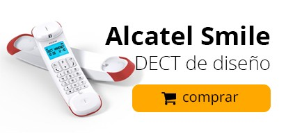 alcatel smile