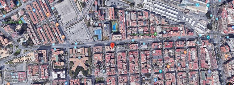 mapa tienda maxmovil