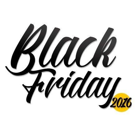 Ofertas especiales de Black Friday 2016