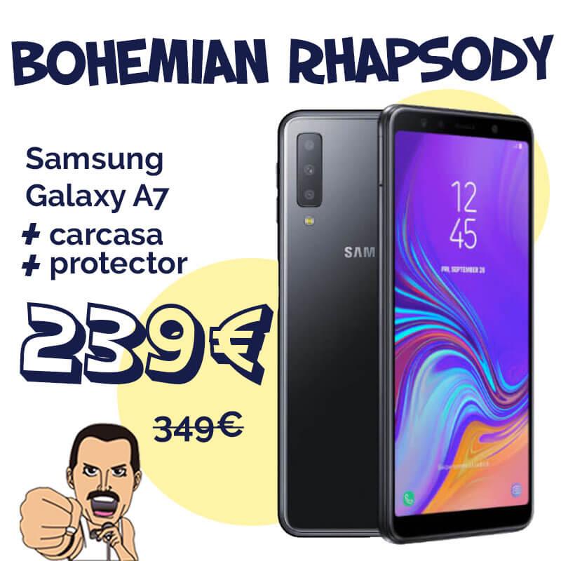 samsung galaxy a7 oferta