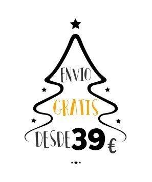 envio gratis desde 39 euros