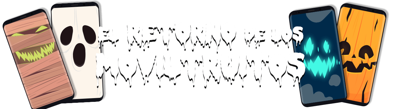 Halloween vuelven los moviltruitos