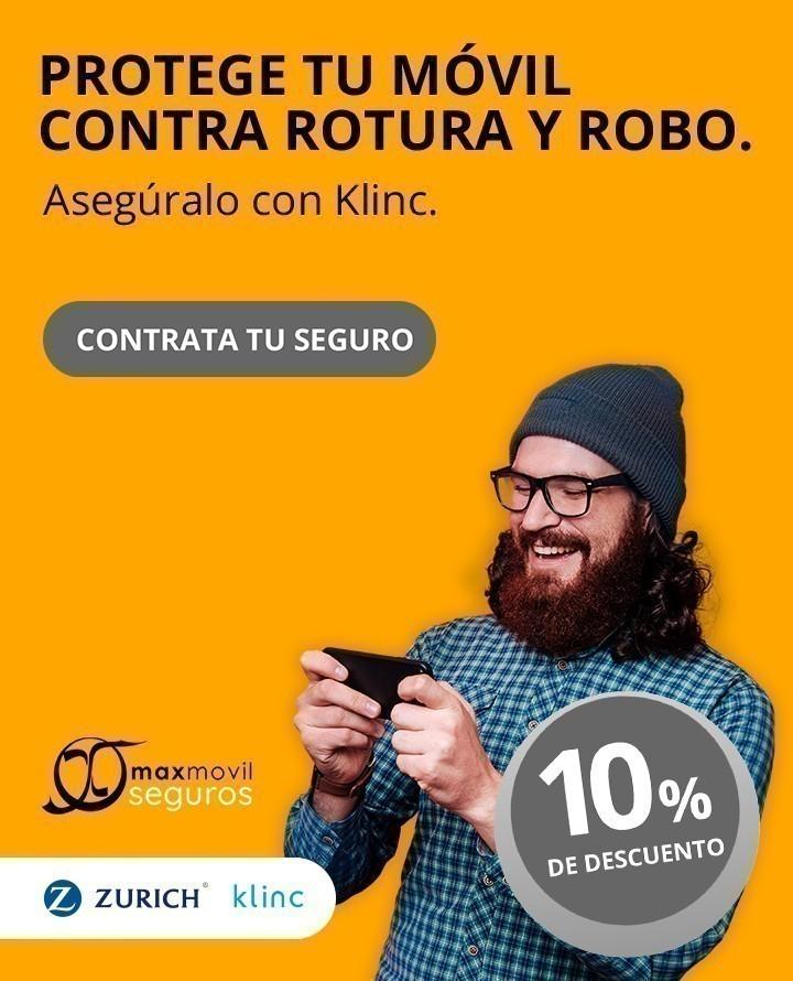 seguros klinc