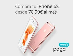 Iphone a plazos