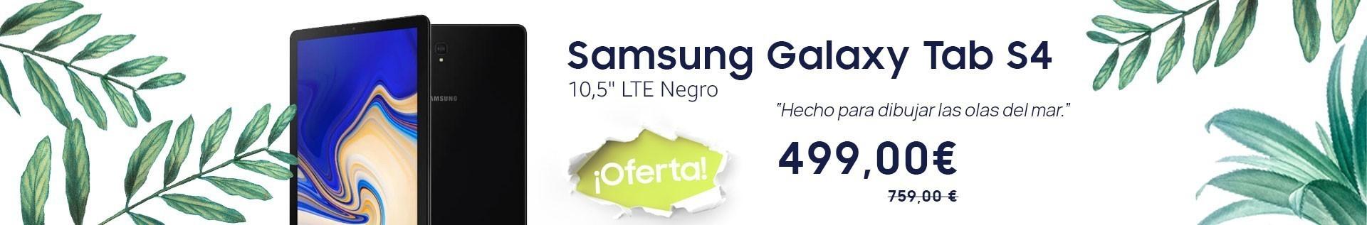 Comprar Samsung Tab