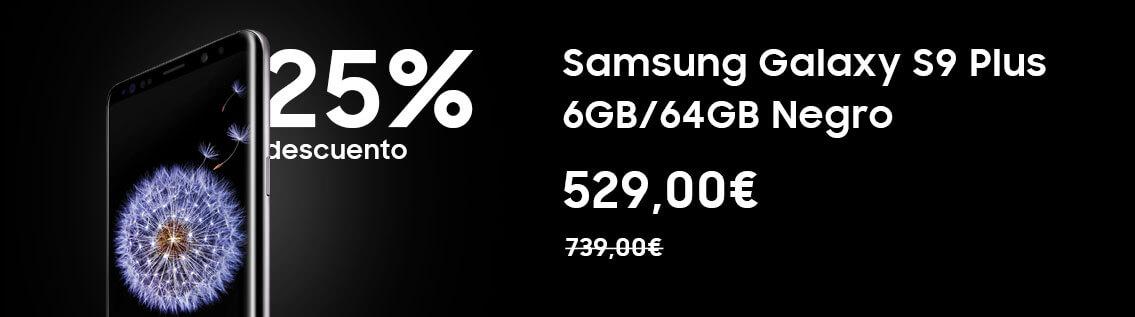 Samsung S9 Oferta