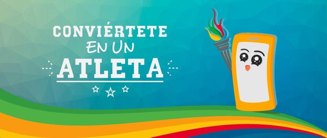 Especial Olimpiadas