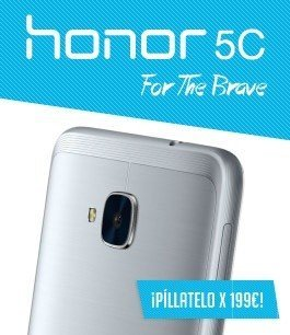 Honor5C