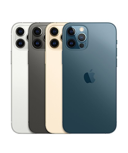apple iphone 12 pro colores