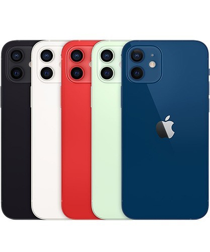 apple iphone 12 colores
