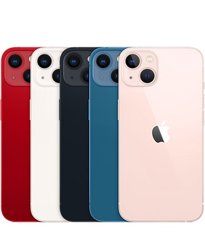 apple iphone 13 colores